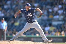 Padres Interested In Extending Kirby Yates - MLB Trade Rumors