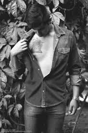 Brian Nicolas Leon Gudiño - a model from Mexico | Model Management