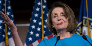 Nancy Pelosi mocks Trump as an 'extremely stable genius ...