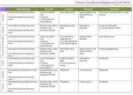 male fitness model workout program
