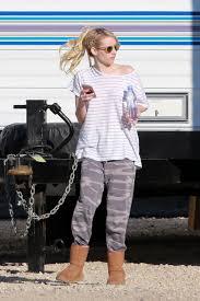 Emma Roberts - Scream Queens Set Photos ...