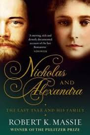 Nicholas and Alexandra: The Classic Account of the Fall of the Romanov  Dynasty (Robert K. Massie) » Read Online Free Books
