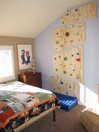 Pin By Gwen Baum On General Climbing Wall Kids Indoor Climbing Wall Outdoor Themed Bedroom