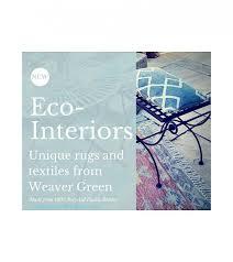 weaver green rugs eco friendly