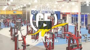 club fitness o fallon illinois gym