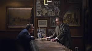 The Irishman (2019) - MYmovies.it