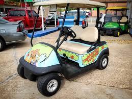 Mystery Machine Golf Cart Wrap Jpg Golf Carts Club Car Golf Cart Custom Golf Carts