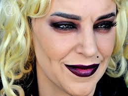 bride makeup tutorial for