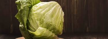 iceberg lettuce and its side effects
