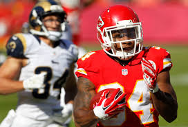 Knile Davis trade should benefit both Chiefs and Packers ...