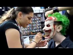 all about cinema makeup you
