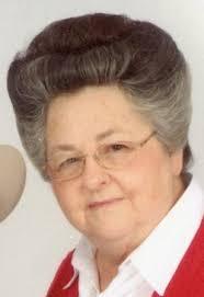 Inside Joplin Obituaries: Yvonne Smith