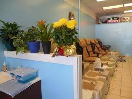 usa nails spa in cleveland oh