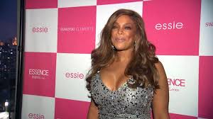 Wendy Williams reveals she has lymphedema Video - ABC News