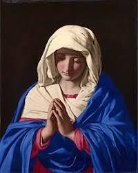 Tratado de la verdadera devoción a la Santísima Virgen - Wikipedia ...