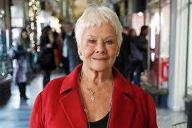 "Dame Judi Dench Says ""TikTok Saved My ..."