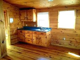log cabin master bathrooms