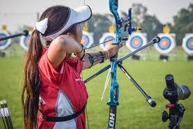 usa archery joad national target