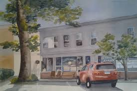 Madison Art Society: Madison Art Society announces Town Hall Artists for  May and June