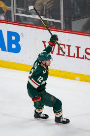 Minnesota Wild Will Be Patient With Potential Eric Staal Extension ...