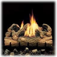 monessen charred hickory vent free gas