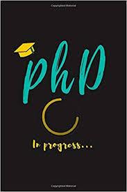 phd in progress for phd degree dissertation defense fans