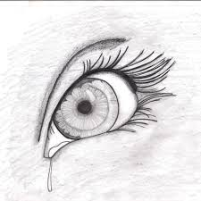 رسم بالقلم الرصاص رسومات على الورق