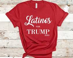 Latinos For Trump Etsy