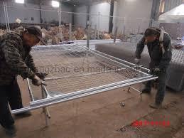 China 2 9 M Length Galvanized Temporary Fence Panels For Sale Xmr79 China 2 9m Temp Fence Temporary Fence