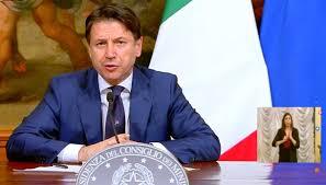 Decreto Rilancio: Conte svela nuove misure in conferenza stampa ...