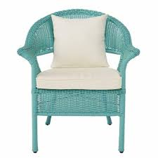 wicker patio arm chairs stacking garden