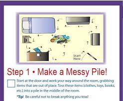 How To Get Kids To Clean Their Rooms The Home Of Times Tales