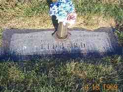 Evelyn Frieda Smith Lidgard (1911-1987) - Find A Grave Memorial