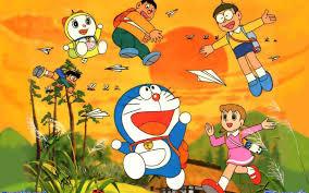 Bộ 30 ảnh Doraemon tuyệt đẹp dùng làm Desktop