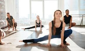 omnira yoga from 39 chino ca