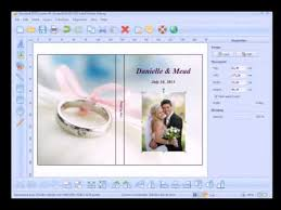 how to create own cd dvd cover you
