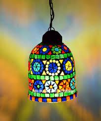 fl design pendant lamp light