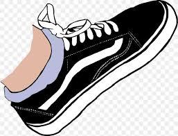 vans shoe sneakers slip on sticker png