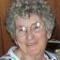 Delores Graham Obituary - Visitation & Funeral Information