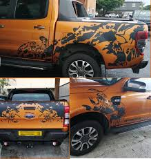 Top 9 Most Popular Sticker For Ford Ranger Ideas And Get Free Shipping A991
