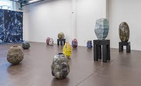 Adam Silverman presents 'Ground Control' at Friedman Benda ...