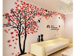 3d Wall Stickers Online Pakistan Butterfly Buy India Flower Decals Design Window Acrylic Shopping Vamosrayos