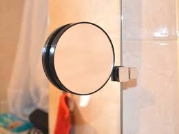 magnifying mirror 15x suction cup