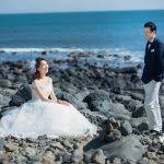 venus bridal tallypress