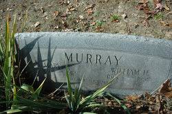 William Henry Murray (1867-1958) - Find A Grave Memorial