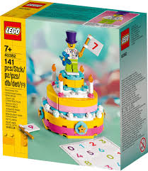 Birthday Set 40382 | Miscellaneous | Buy online at the Official ...