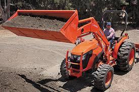 kubota mx4800 evergreen tractor