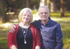 Terry and Sandy Smith - Herald-Whig -