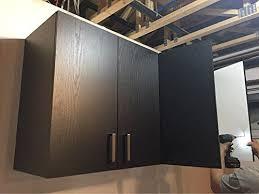 Black Wood Grain Contact Paper Vinyl Self Adhesive Shelf Liner Covering For Kitchen Countertop Shelf Liner Kitchen Cabinet Shelves Kitchen Cabinets In Bathroom