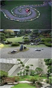 10 relaxing diy zen gardens features